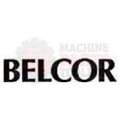 """Belcor - 3"""" Side Drive Belt BEL150 BEL50563 BEL 5150 - 04-003"""