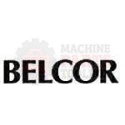 Belcor - Front Kicker Assy, Tower, 505/507 - Z55-368