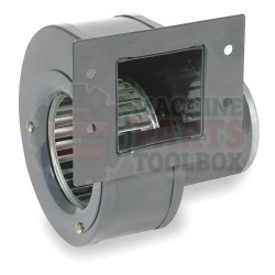 Weldotron - Cooling Motor, Blower 7121, 7012, 7112, 7221, 7222, 7142.  BW0631