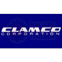 Clamco - Cutting Blade, Full Length 5H x 6H Clamco 6700 D-16730