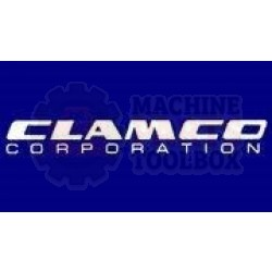 "Clamco - 16"" W Upper Jaw - 26-122A"