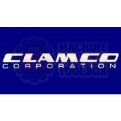 Clamco - 8-32 x 1-1/8 Screw - 502-21