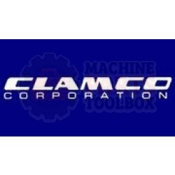 Clamco - Chain, Sold Per Foot 804-5