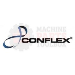 Conflex - LH Vertical Knife Holder - 100-012-038