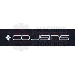 Cousins - 5K Potentiometer (Carriage Speed & Tension) - E123