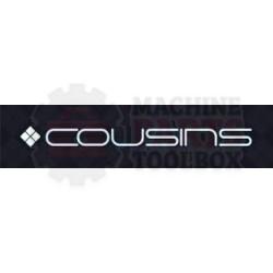 Cousins - A-Arm Assy, Switch Series, Bracket (20) - F1971