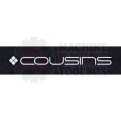 Cousins - Bottom Chuck - M9-CM3