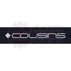 Cousins - Anti backlash - # S187