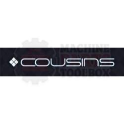 Cousins - Reducer - #  A283-1