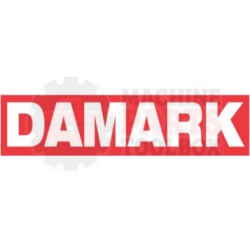 Damark - Perf Pin Old Style - PWP1000 - Shrink Machine Parts - Machine Parts Toolbox