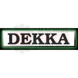 """Dekka - Entry Roller 2"""" - 29-055"""