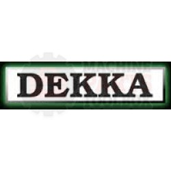 Dekka - Spring Washer 03-404, Z03-404