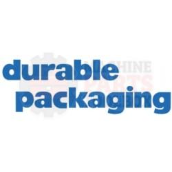 Durable - Belt 2.5 IN x 105 IN - 410-103T
