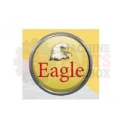 Eagle - Analog Switch (XS4 -P18) - # 73550003