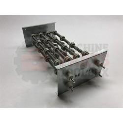 Eastey - 10KW 220V 1 Phase Heater Bank - ET000308
