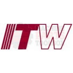 ITW - Brake Disc - G0108400