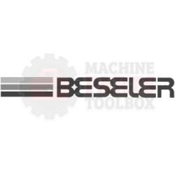 Beseler - 615-22-35 MOTOR, 220VAC 60 Hz. - CCW