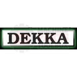 Dekka - Belt - # 04-025
