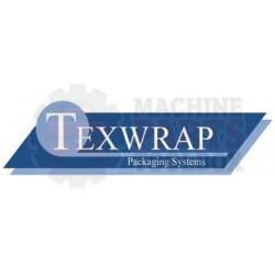 Texwrap - Assy Dbl V-belt Idler Pulley - 80-TGM014
