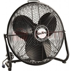"Eastey - 14"" Table Fan"