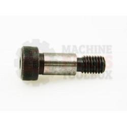 Lantech - Fastener Screw Shoulder 12MM DIA X 20MM LG X M10 Socket Head Holo-Krome - P-BS1220