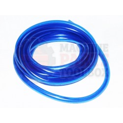 TEC Lighting - TRUV-30 - Part - Blue UV Coating Tubing - sold by the foot - # TBG-035 - UV Coating Machine Parts - Machine Parts Toolbox