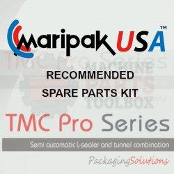 Maripak - TMC PRO SERIES - Spare Parts Kit - SPKTMCv1