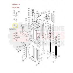 Eagle - Adjusting Ring - # PM302900