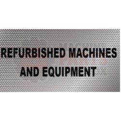 Refurbished Machines - **** MACHINES COMING SOON **** - CLICK HERE FOR MORE INFORMATION - Machine Parts Toolbox