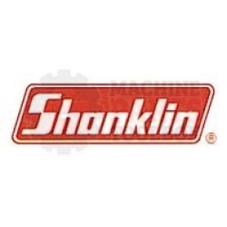 "Shanklin - Seal Blade With Fin 23-1/8"" - J08-1068-001"