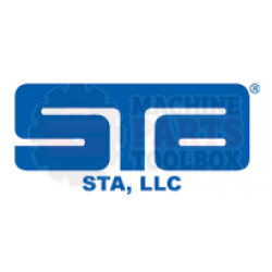 STA - FRONT ROLLER - 801-00-132