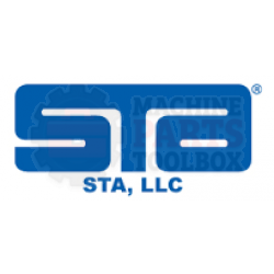STA - Closed Pitch Chain 3/8 X 40 - 851-03-879
