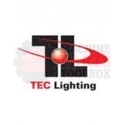 Tec Lighting - Ceramic Ends - TAB-004