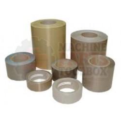 "Teflon Tape - 1 1/2"" x 10mil x 18yd Teflon Tape with Acrylic Adhesive - # 40032"