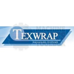 Texwrap - Axle, Take-Up Idler - 80-IMC029