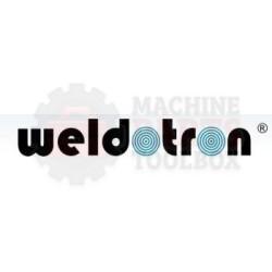 Weldotron - Dove Tail Strip - MP2651