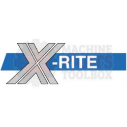 X-Rite - Cable Assembly - # 710-165 OBSELETE