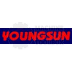 Yung Sun - Resilient Tension Wheel Base - FG-012