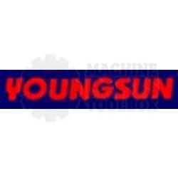Yung Sun - Space Ring - FG-015-AL-23