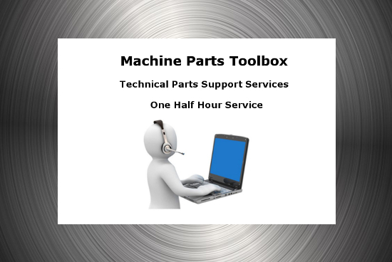 Technical Parts Support 0.5