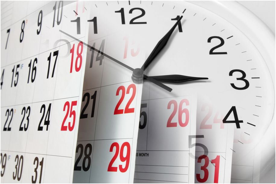 Maintenance Scheduling and Calendar Reminders