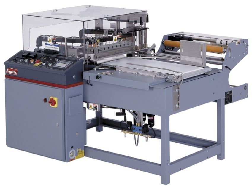 Shanklin Automatic Shrink System
