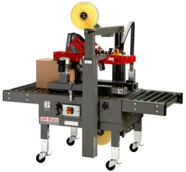 3M-Matic Carton Sealer