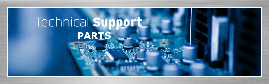 Technical Parts Support